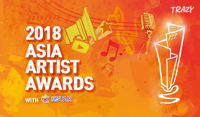 Imagini pentru asia artist awards 2018