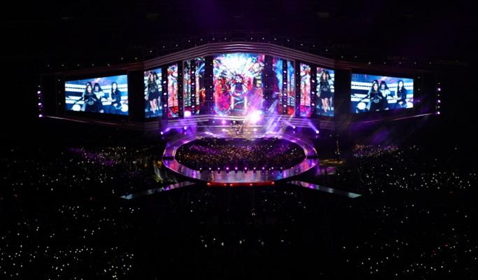 2019 BOF K-Pop Concert Package (Oct 19) (+ Busan Round-trip Transfer Option)