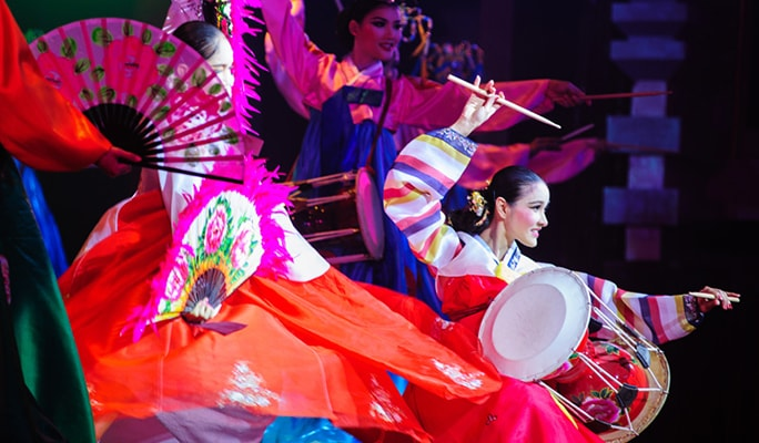 Alcazar Show Pattaya Discount Ticket