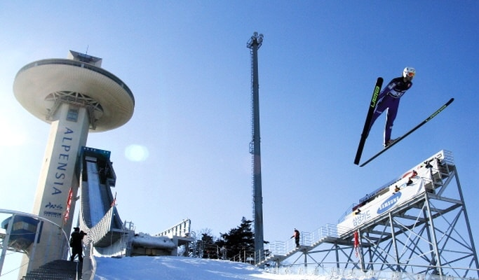 PyeongChang 2018: Alpensia Ski Resort Transfer (from/to Seoul & Incheon/Gimpo Airport) 24/7