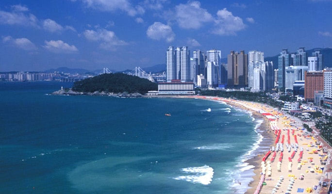 Tours Of Busan South Korea