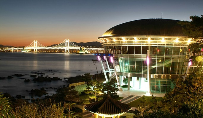 Busan City Tour Bus Discount Ticket