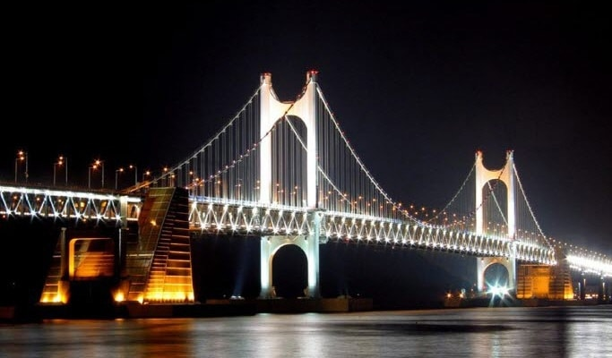 Hassle-free BUSAN 3D2N Trip for Chuseok 2017 (Oct 5~7)