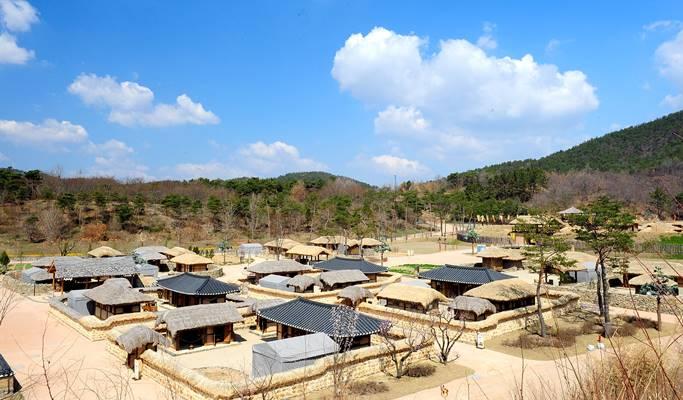 Buyeo UNESCO Heritage 1 Day Tour