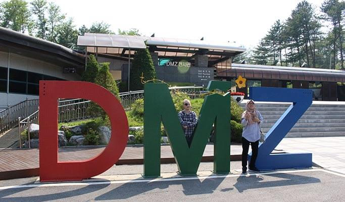 DMZ Tour - Experience One of the Deepest Tragedies in Korean History