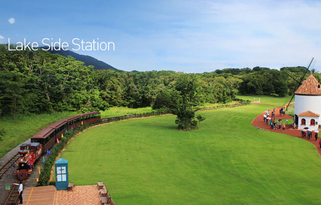 Ecoland Jeju Discount Ticket
