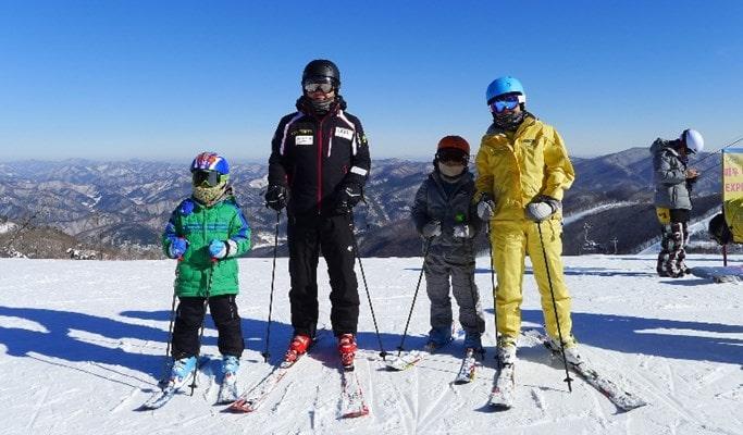 2D1N Ski/Snowboard Tour: Eden Valley Ski Resort