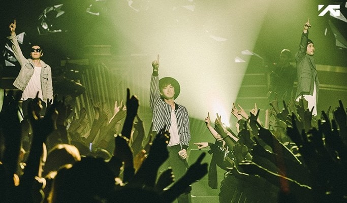 [CONCERT] Epik High Gearing Up for Something Wonderful in Seoul!