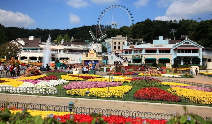 Everland Discount Ticket - One Day Pass