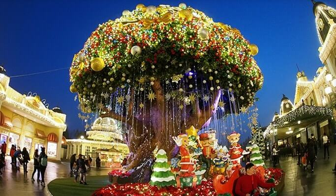 Everland Round-trip Shuttle Bus (Seoul/Suwon ↔ Everland) Only