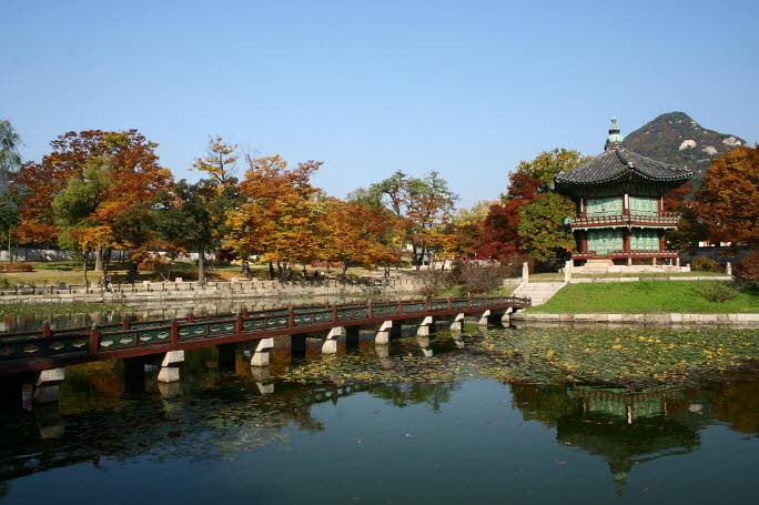 Mastering Seoul in 1 Day Group Tour