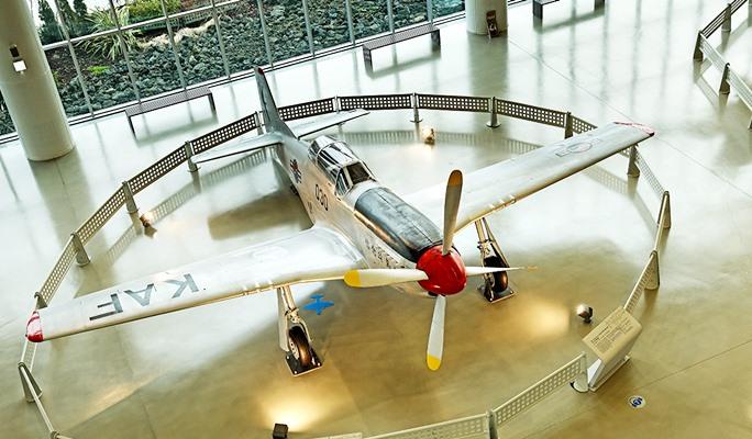 Jeju Aerospace Museum Ticket