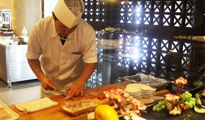 Maison Glad Jeju Hotel Buffet Discount Ticket