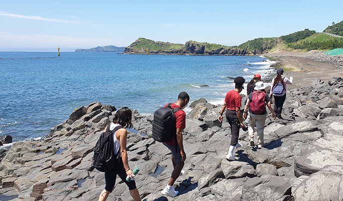 Jeju Olle Trekking One Day Tour: A day Away Awesome Jeju