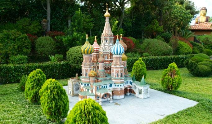 Jeju Soingook Miniature Theme Park Discount Ticket