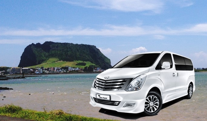 Jeju Airport ↔ Jeju Destination Transfer - Airport Taxi