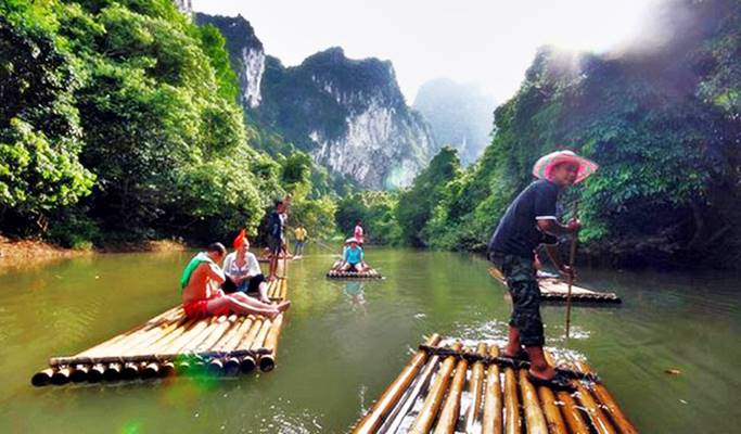 Khao Sok National Park Full-Day Tour in Phuket - Trazy, Your Travel Shop  for Asia