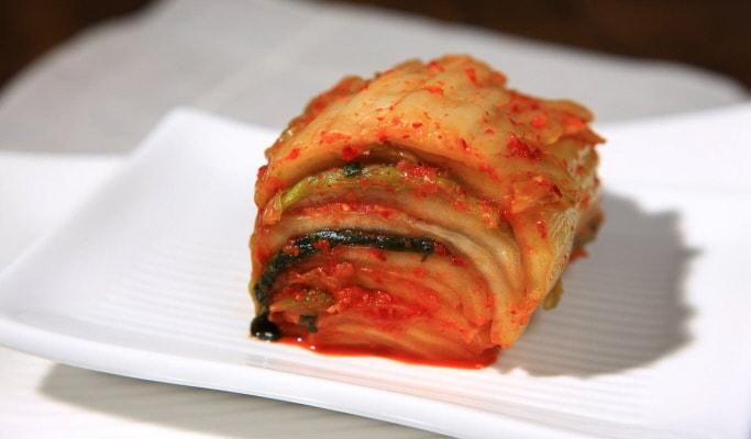 Kimchi Making & Tteokbokki Cooking Class in Myeongdong