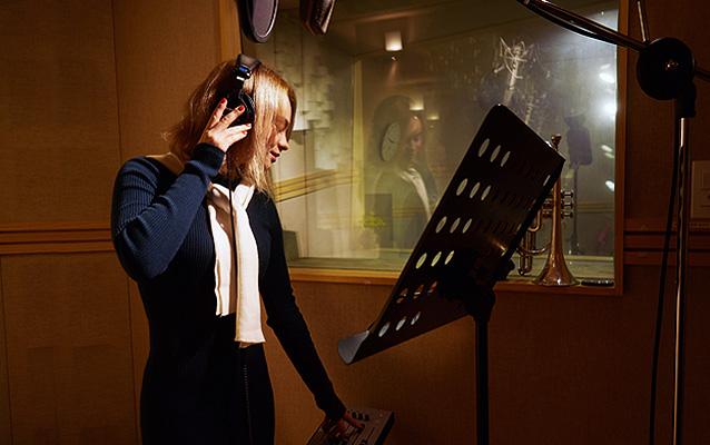 Make Your Own K-pop Recording in Gangnam