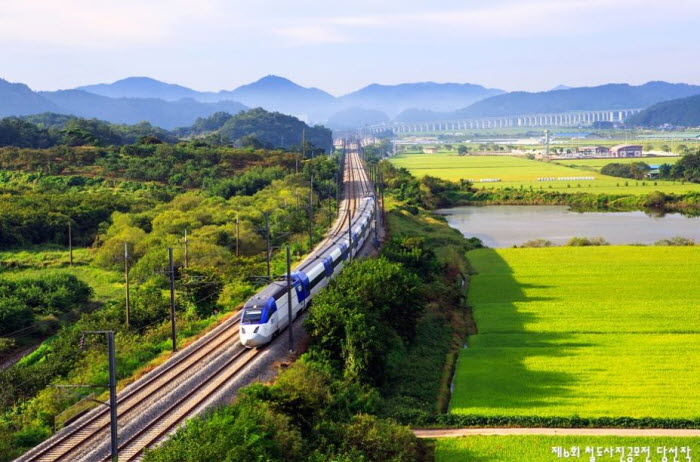 KR Pass (Korea Rail Pass): Cheap way to ride KTX & Trains