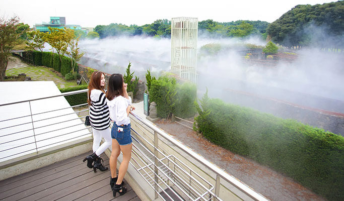 Maze Land Jeju Discount Ticket