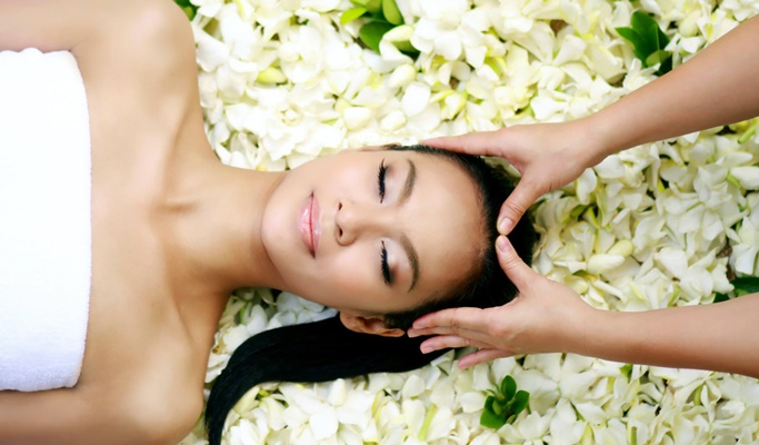 Bangkok Oasis Spa: Signature/Classic Thai Massage
