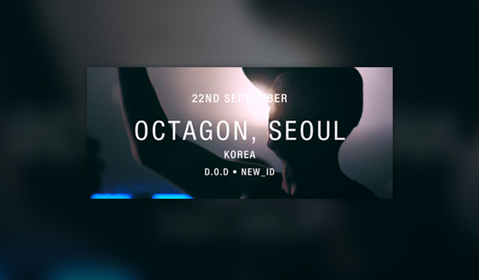 AXTONE Records' Asia tour at Club Octagon (Sep 22, 23)