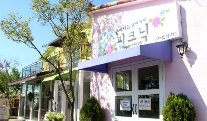 Paju Private Van Package: Heyri Art Village/ Paju Premium Outlet/ Provence Village