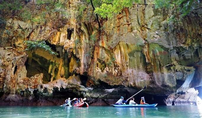 James Bond Island (Phang Nga Bay) Sunrise Tour by Speedboat (+Lunch/Snorkeling) - from Phuket