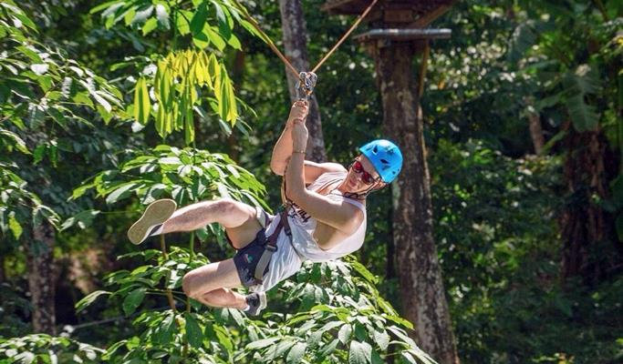Image result for Extreme Adventure Park phuket