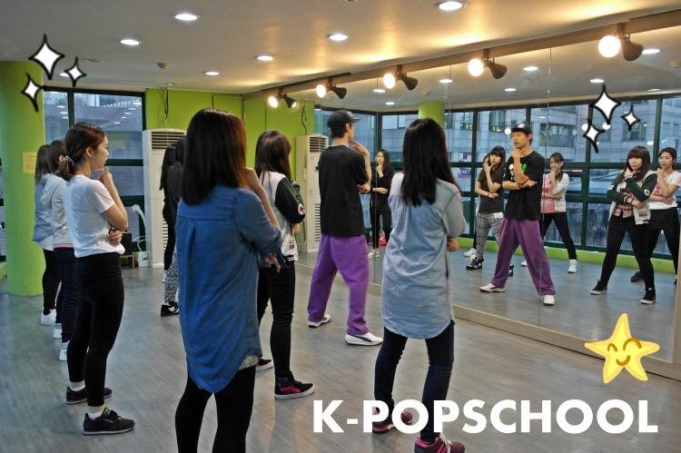 Learn How to Speak Korean & Dance Like a K-pop Star