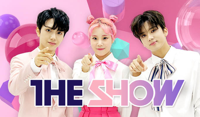 SBS MTV The Show Package