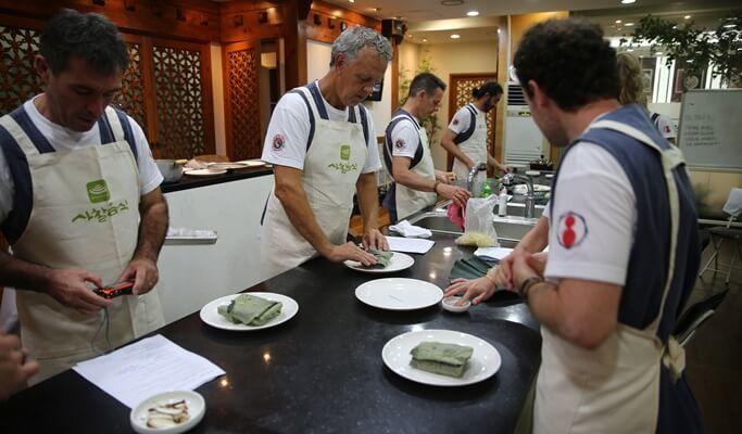 Templestay Korea: International Seon (Zen) Center
