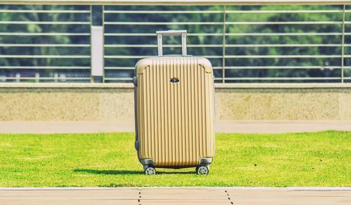 Seoul Luggage Storage Service