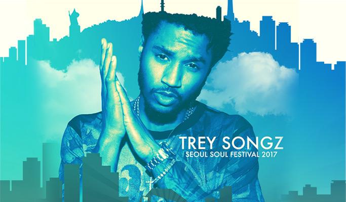 Seoul Soul Festival 2017 (Aug 14~15)