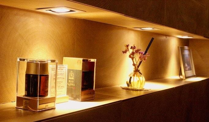 Cheongkwanjang Spa G: Korean Red Ginseng Spa Treatments