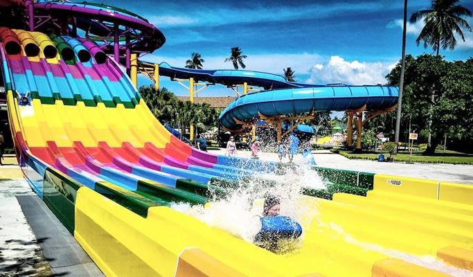 Splash water park discount coupons 2019
