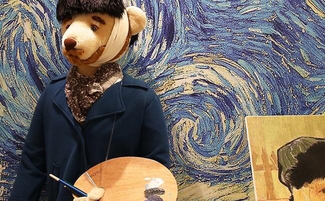 Teddy Bear Museum Jeju Discount Ticket