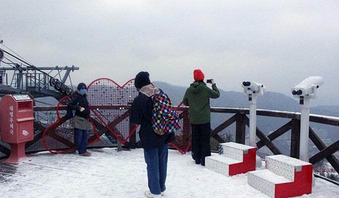 1 Day Ski/Snowboard Tour: Vivaldi Park