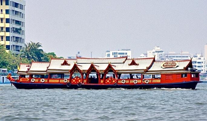Wan Fah Cruise